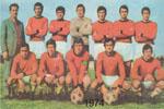 Локомотив Пловдив 1974