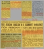 Народен Спорт 16 април 1948г.