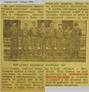 Народен Спорт 19 април 1948г.