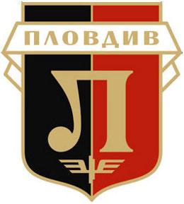 Герб на Локомотив Пловдив