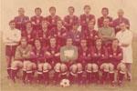 Локомотив Пловдив 1977/78г.